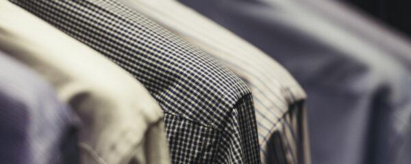 chemises italiennes pour hommes