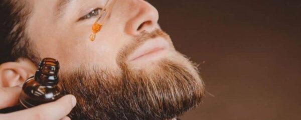 entretien sa barbe